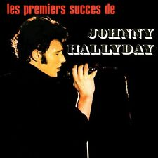 CD The early success of Johnny Hallyday / 60's French Rock / IMPORT