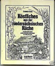 H. Stern - Köstliches aus der niedersächsischen Küche