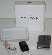 HTC Rhyme Smartphone ( ohne Simlock ) Smartphone
