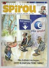 JOURNAL DE SPIROU N°3982 . 2014 . TEXAS COWBOY N°9 . ( 256 ) .