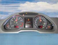 Reparatur Tacho FIS Display Audi A6 4F Kombiinstrument 4F0920931 XX 4F0920932 XX