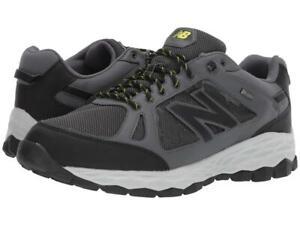 New Men's New Balance 1350 MW1350WG Waterproof Walking Hiking Shoes Size 10.5
