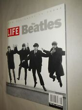 LIFE Magazine The BEATLES From Yesterday To Today Book