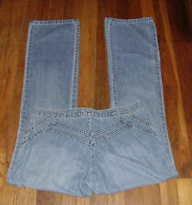 Womens Jeans Size 10 - Old Navy LRBC