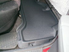 SANDGRABBA GENUINE MOULDED REAR MATS TOYOTA LANDCRUISER HJ80 Series 1990-1997