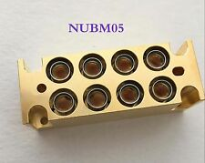 NUBM05 Nichia 450-460nm Blue laser Diode module 8*3.5W / 28.5W