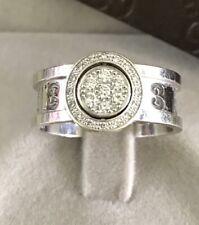 89988f7c8 Gucci White Gold 18 Carat Fine Diamond Rings for sale | eBay