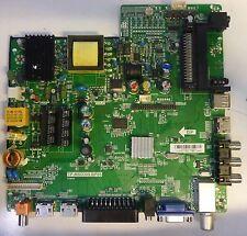 TP.MSD309.BP85 C12415 Mainboard Qbell QXT.32 KF QC52