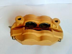 Motorcycle Brake Caliper Rebuild Service (3 or 4 Pistons) FREE TWO-WAY SHIPPING