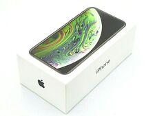 "Apple iPhone XS 64GB 5.8"" Unlocked Sim-Free iOS Smartphone A2079 - Space Grey"