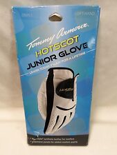 Tommy Armour Hotscot Junior Glove Size Small Left Hand LH