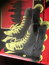 Variflex City Heat In-line Skates New Old Stock Rare Find Size 4 Men's 6 Women