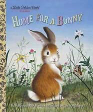 Home for a Bunny by Garth Williams, Margaret Wise Brown (Hardback, 2012)
