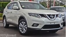 4x 17inch NISSAN XTRAIL 2015 Alloy Wheels A1 SET 17X 7 GENUINE OFF DEMO SUV