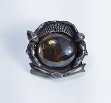 Stargate SG1 Atlantis Universe Alliance pin badge prop replica cosplay costume