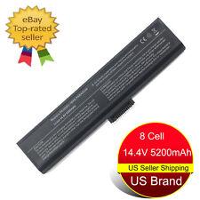 8 Cell Battery for TOSHIBA Qosmio X770 X775 PA3928U-1BRS PABAS248  4IMR19/65-2