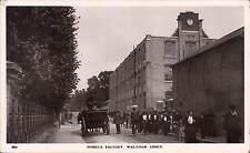 Waltham Abbey. Nobel's Gunpowder Factory # 284.