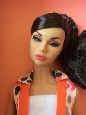 "Dream Teen Poppy Parker 12"" Doll Integrity Toys Fashion Royalty NRFB"