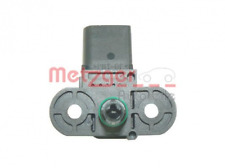 Drucksensor, Bremskraftverstärker für Bremsanlage METZGER 0906099