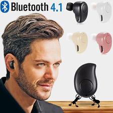 Nuevo Inalámbrico Bluetooth 4.1 Auriculares In-Ear Estéreo MINI Auricular HOT