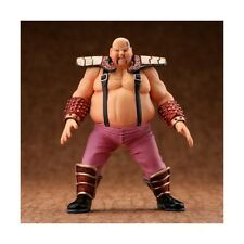 FIST OF THE NORTH STAR FIGURE COLLECTION 17 HEART KAIYODO 2008 (HOKUTO NO KEN)