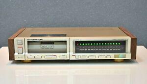 MARANTZ CD-73 Vintage CD-Player mit BDA  Top Zustand