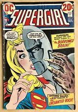 SUPERGIRL #4 March 1973 DC Comics