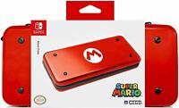 Hori Alumi Funda Mario Edición Nintendo Interruptor