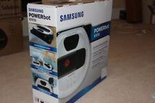 Samsung POWERbot R7010 Robot Vacuum Robotic Cleaner