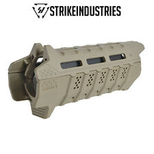 Strike Industries Viper M-LOK Handguard Flat Dark Earth MLOK Forend w/Handstop