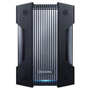 Adata 2TB HD830 External Hard Drive Disk Military-Grade Toughness HDD Black