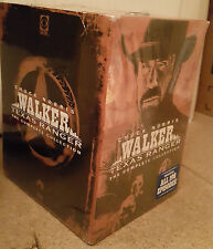 Walker, Texas Ranger: The Complete Series (Seasons 1,2,3,4,5,6,7,8)  DVD Box Set