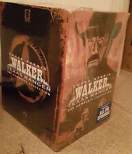 Walker Texas Ranger The Complete Series (region 1)