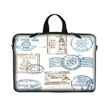 "15"" 15.6"" Laptop Notebook Computer Sleeve Case Bag w Hidden Handle 5000"
