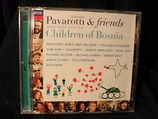 Pavarotti & Friends  for the Children of Bosnia