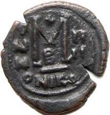 Heraclius & Heraclius Constantine Follis Nicomedia Iiii