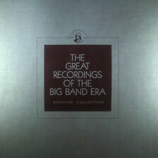 2LP ISHAM JONES/TEDDY POWELL et autres Great Recordings Of The Big Bande Era