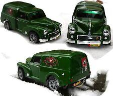 Kamtec Morris Minor Van V12 Banger body 521