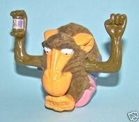 "Affe, Monkey, Figur "" Rugrats the Movie"" / Viacom 1998"