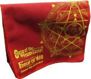 Force of Will TCG Messenger Bag - FOWTCG CCG FOW Millennia of Ages 2 THG