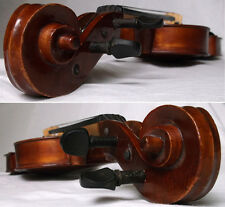 "INTERESTING RARE 16.15""  VIOLA - VIDEO - BRATSCHE label 中提琴 альт ビオラ VIOLIN 936"