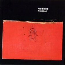 "Amnesiac [10""] by Radiohead (Vinyl, May-2016, 2 Discs, XL)"