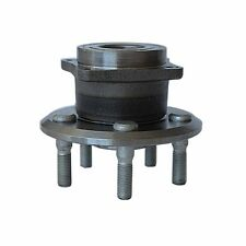 [1.590002] New Axle Wheel Hub and Bearing Assembly AWD 4-Wheel ABS Rear L/R