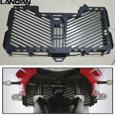 Top Motor Radiator Grille Guard Cover For BMW F700GS F650GS 11-15 F800GS 08-15
