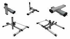 Pantografo cnc completo   senza tavolo in  alluminio foto informative