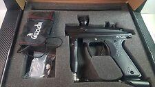 Azodin Kaos Semi-Auto Mechanical Paintball Gun Marker - Black