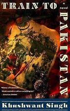Train to Pakistan by Khushwant Singh (1994, Paperback)