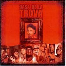 CASA DE LA TROVA [CD]