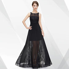 Ever-Pretty Lace Sleeveless Dresses for Women