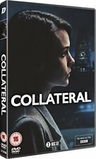 COLLATERAL (2018): BBC Detective Drama TV Season MiniSeries -  DVD NEW UK
